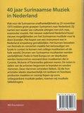 40 Jaar Surinaamse muziek in Nederland_