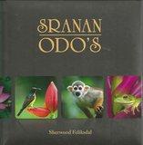 Sranan odo's - Sherwood Feliksdal - 9789991401027_