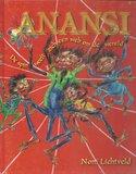 Anansi - Noni Lichtveld - 9789070545055_