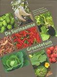 De Surinaamse Groententuin - Robert H. Power - 9789991400938_