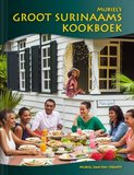 Muriel's Groot Surinaams Kookboek - Muriel Sam-Sin-Hewitt - 9789991401041_