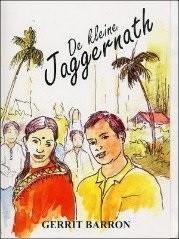 De kleine Jaggernath - Gerrit Barron- 9789991457307