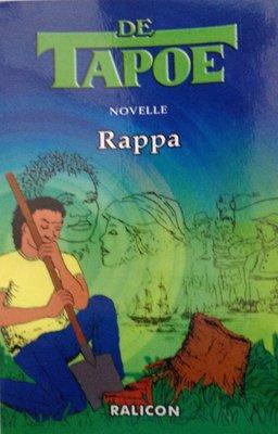 De Tapoe - Rappa - 9789991454023