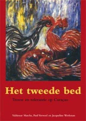 Het tweede bed - Valdemar Marcha - 9789088501937
