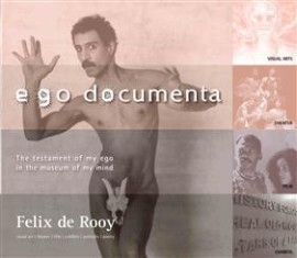 Ego documenta - Felix de Rooy - 9789460222092