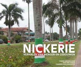 Nickerie - Fineke van der Veen & Dick ter Steege - 9789460222665