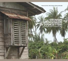 Dromers doemdenkers en doorzetters - Fineke van der Veen - 9789460221163