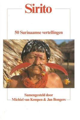 50 Surinaamse vertellingen - Michiel van Kempen - 9991495452