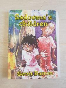 Sadoema,s children