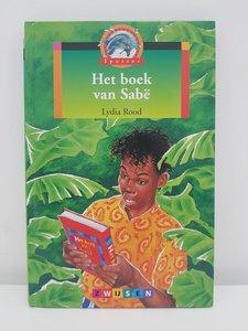 het boek van Sabe