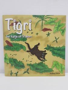 Tigri het katje uit wakuri