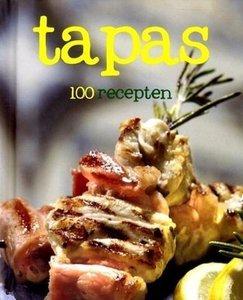 Tapas 100 gerechten