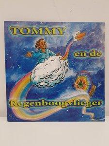 Tommy en de regenboogvlieger