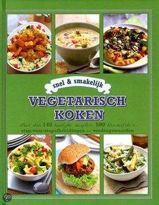 vegatarisch koken