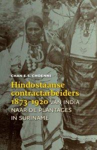 Hindoestaanse contractarbeiders 1873 - 1920