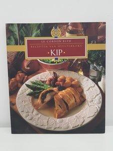 Le cordon bleu  respecten van meester koks  - KIP -