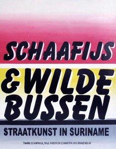 schaafijs & wilde bussen