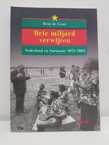drie miljard verwijten  Nederland en Suriname 1974-1982