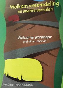 welkom vreemdeling en andere verhalen