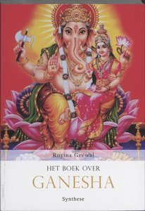Het boek over Ganesha