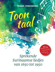 Toon Taal - Frank Ferdinand