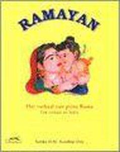 Ramayan   het verhaal van prins Rama 