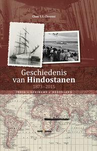 Geschiedenis van Hindostanen 1873-2015