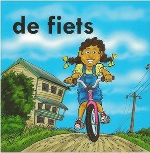 De fiets - Anne Huits - 9789991472416