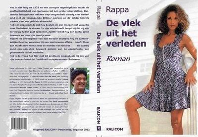 De Vlek uit het verleden - Rappa - 9789067030038