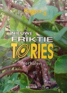 Nieuwe friktie tories (verhalen) - Rappa - 9789991489049