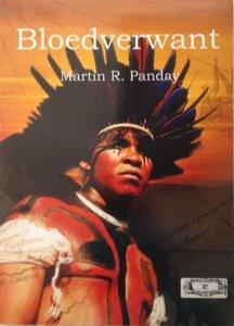 Bloedverwant - Martin R. Panday - 9789048417964