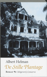 De Stille Plantage - Albert Helman - 9789054290889