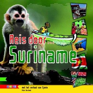Reis door... Suriname - Peter Vervloed - 9789048710409