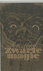 Zwarte magie - Roué J. Hupsel - 9789054292142
