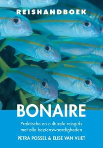 Reishandboek Bonaire - Petra Possel - 9789038924366