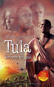 Tula - Filmeditie met filmfoto's - Jeroen Leinders - 9789054293545