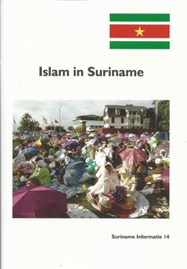 Islam in Suriname - Jan Veltkamp - 9789081946735