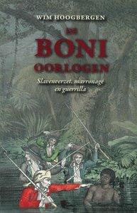 De Boni-oorlogen - Wim Hoogbergen - 9789991401034