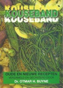 Kouseband - Otmar Buyne - 9789081492317
