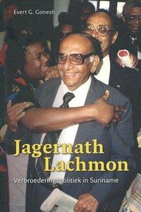 Jagernath Lachmon - Evert G. Gonesh - 9789460224119