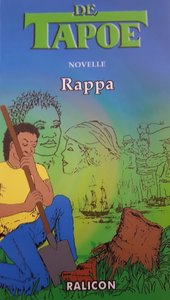 De Tapoe - Rappa - 9991489096
