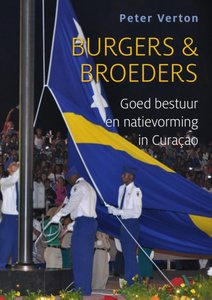 Burgers & broeders  - Peter Verton  -      9789460224553